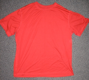The Original Red Shirt