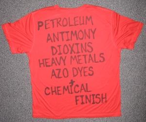 Atayne running shirts
