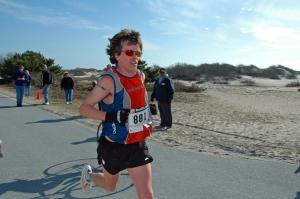 Run Tommy Run
