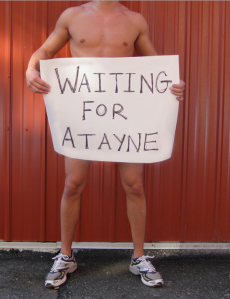Waiting For Atyane