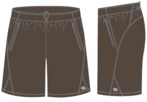 Men's Rec Shorts