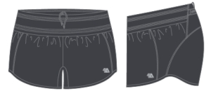 Women's Tread Lite Short
